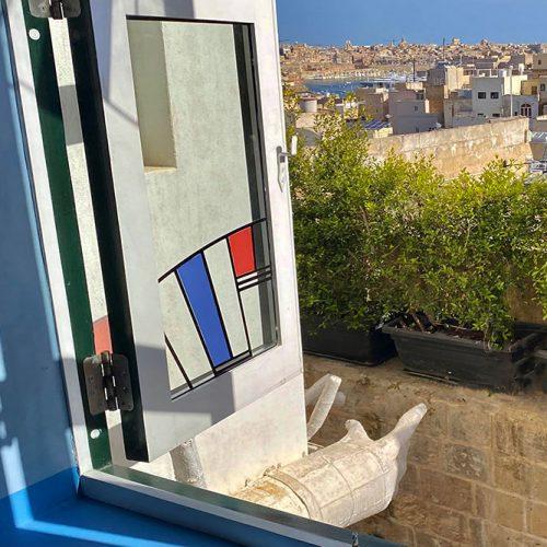Room 292 - Window Sea View