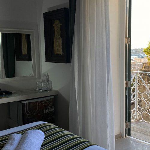 Room 343 - Balcony