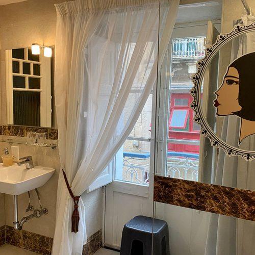 Room 454 - Bathroom